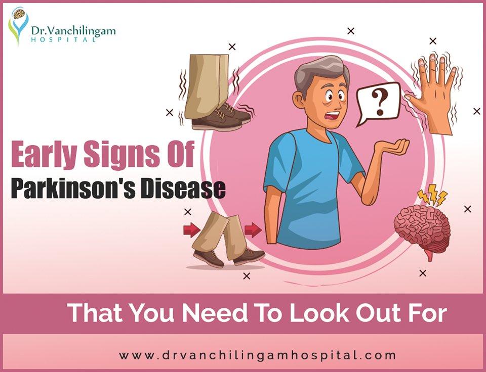 parkinsons disease treatment tamilnad
