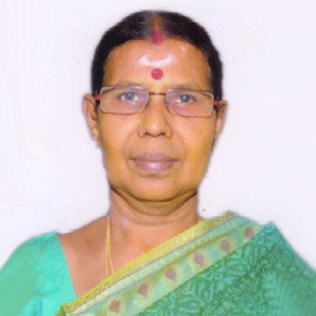 Dr J Vallinayaki Neuroradiologist