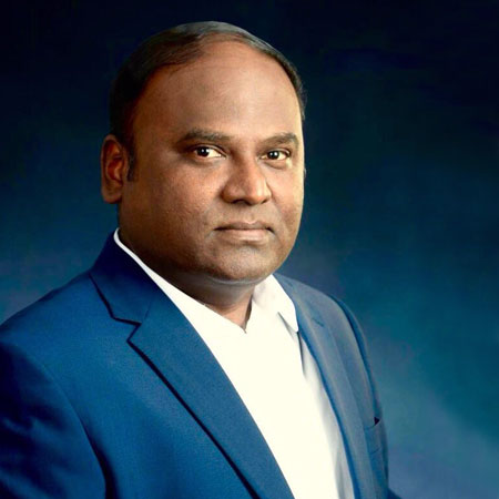 Dr Somesh Vachilingam Neuro Specialist in Thanjavur