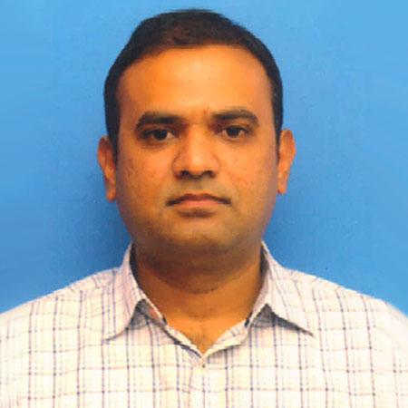 Dr. V Karthikeyan Neuroradiologist Thanjavur